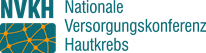 Nationale Versorgungskonferenz Hautkrebs